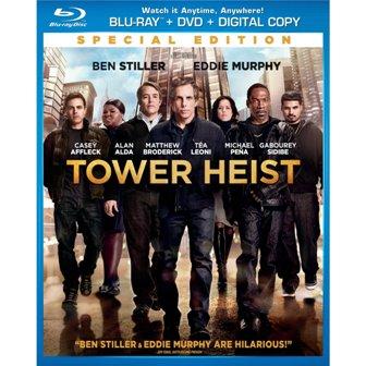 tower heist full movie online